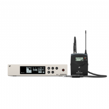 Sennheiser EW 100 G4-CI1  Wireless Instrument Set